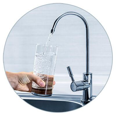 Модуль обогащения воды кислородом