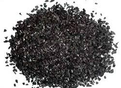 Активированный уголь импрегнированный серебром