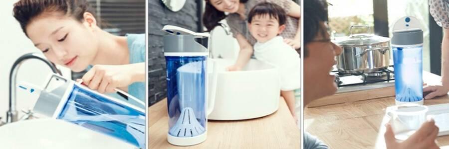 KeoSan i-Water Home