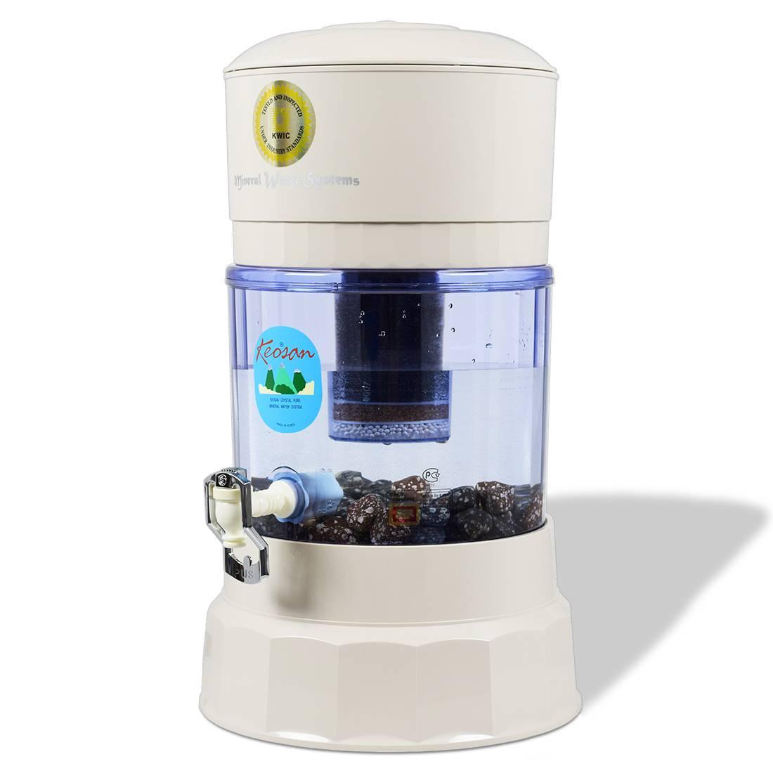 Какими бывают фильтры для воды?